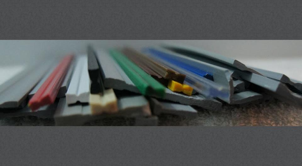 Juntas Plásticas de dilatação